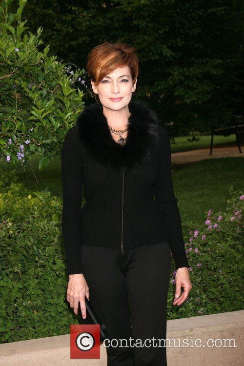 Carolyn Hennesy Academy of Television, Arts and Sciences...