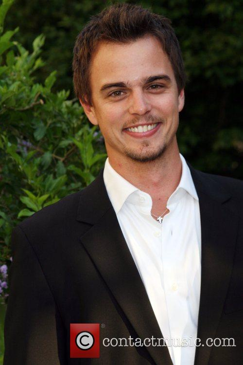 Darin Brooks Academy of Television, Arts and Sciences...