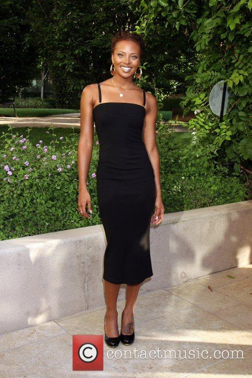 Eva Marcille Academy of Television, Arts and Sciences...