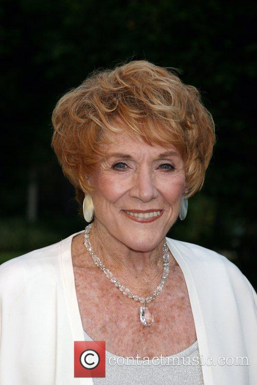 Jeanne Cooper Academy of Television, Arts and Sciences...