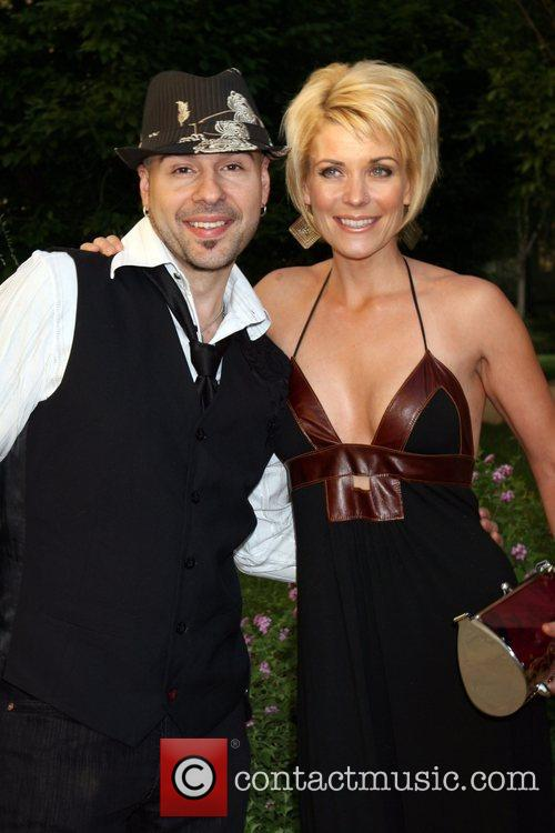 McKenzie Westmore and Seven Williams aka Keith Volpone...