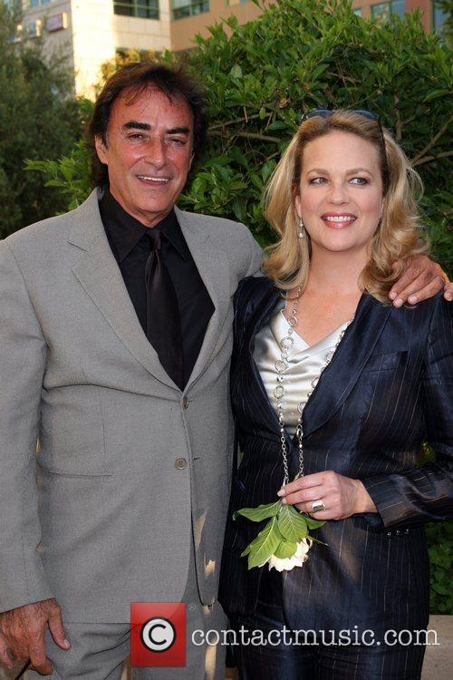Thaao Penghlis and Leann Hunley  Academy of...