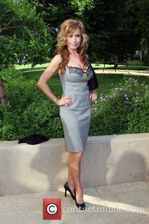 Tracey Bregman Academy of Television, Arts and Sciences...