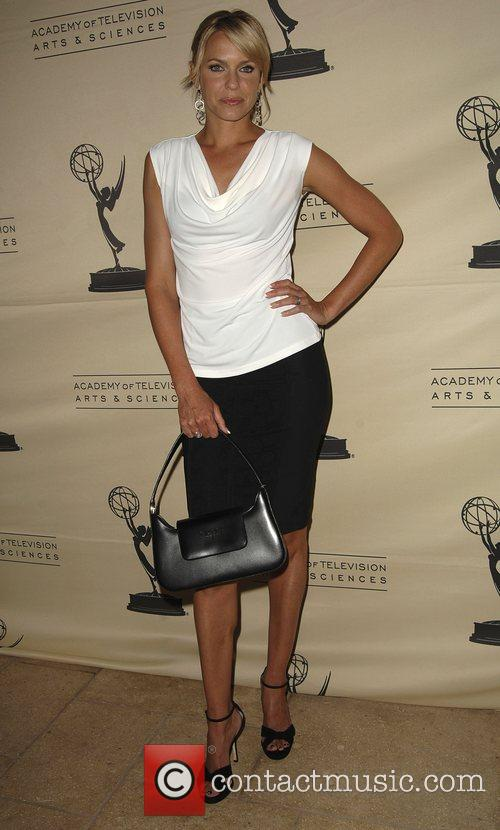 Arianne Zuker Academy of Television, Arts and Sciences...