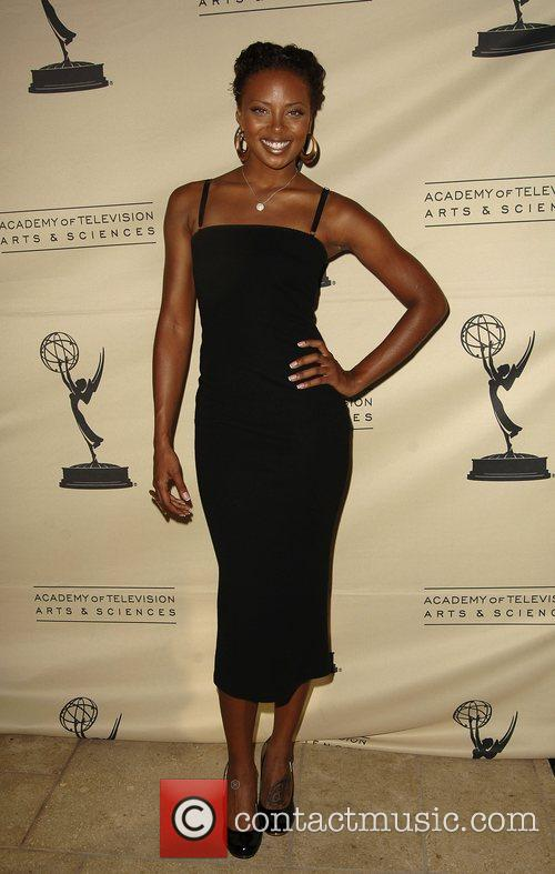 Eva Pigford Academy of Television, Arts and Sciences...