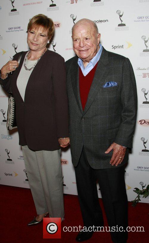 Don Rickles Wife Picture - don rickles