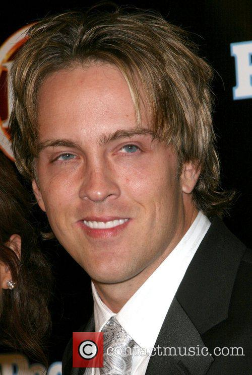 Larry Birkhead and Walt Disney 2
