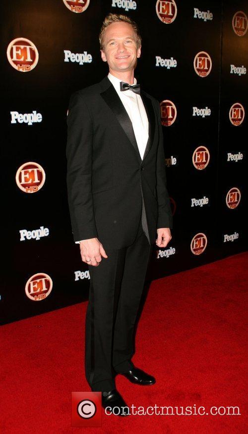 Neil Patrick Harris and Walt Disney 2