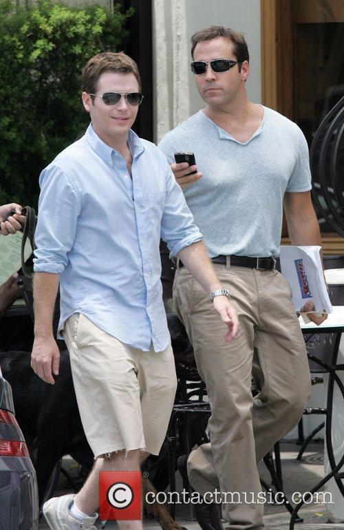 Kevin Connelly, Hbo and Jeremy Piven 4