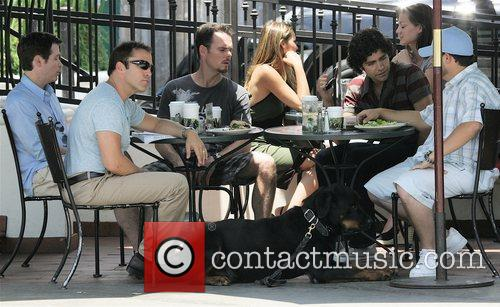 Kevin Connelly, Adrian Grenier, Hbo and Jeremy Piven 1