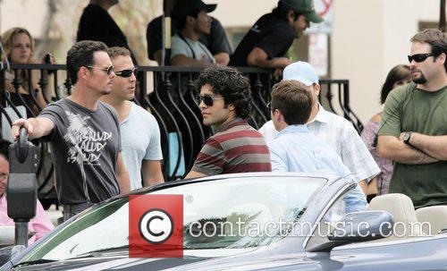 Kevin Dillon, Adrian Grenier, Hbo and Jeremy Piven 6