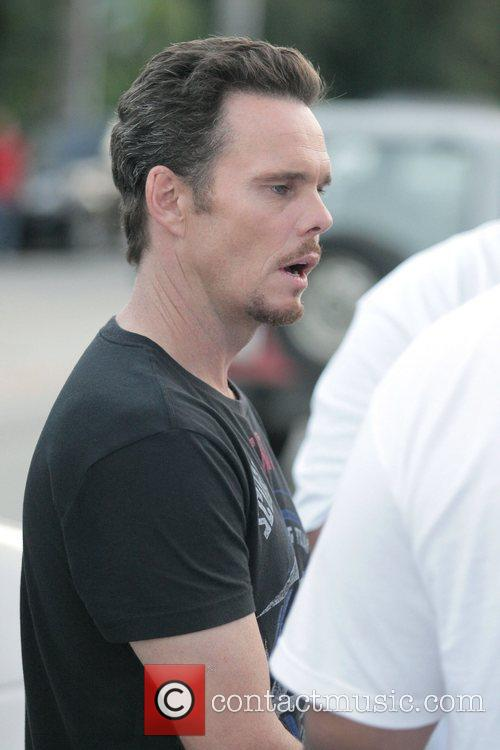 Kevin Dillon and Hbo 2