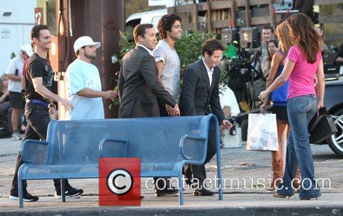 Kevin Dillon, Adrian Grenier, Hbo and Jeremy Piven 1