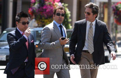 Jeremy Piven, Gary Cole and Rex Lee 5