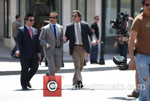 Jeremy Piven, Gary Cole and Rex Lee 8