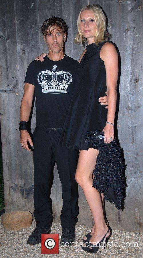 Steven Klein and Gwyneth Paltrow Equine Rescue Benefit...