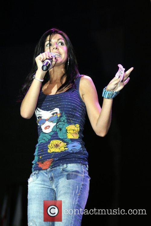 Mimi Aka Miriam Segura Ruiz 3
