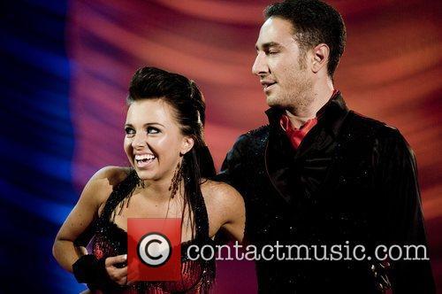 Eurovision Dance Contest at the SECC