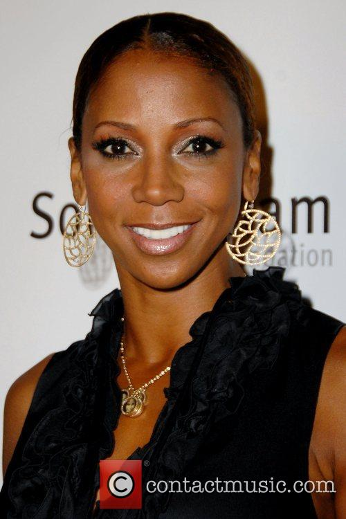 Holly Robinson-Peete New Dreams Charity Dinner in aid...