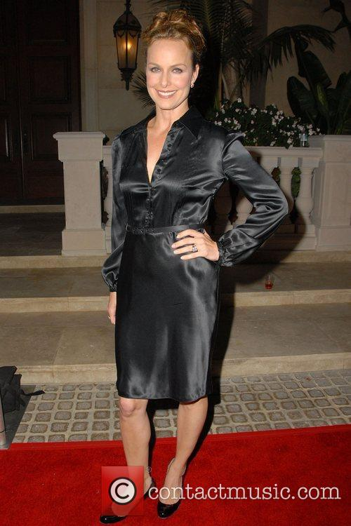 Melora Hardin New Dreams Charity Dinner in aid...