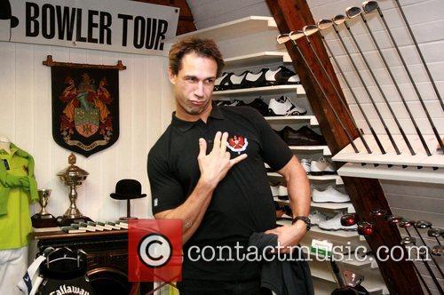 Blood Hound Gang singer Evil Jared Hasselhoff has...