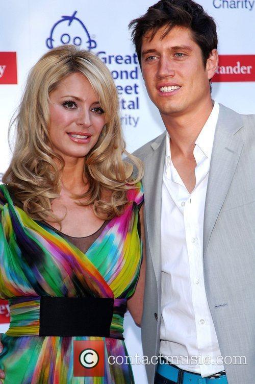 Tess Daly and Vernon Kay 5