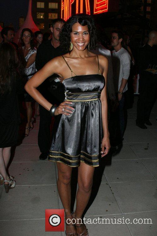Michelle Bernard Tide launch party for Fall's Hottest...