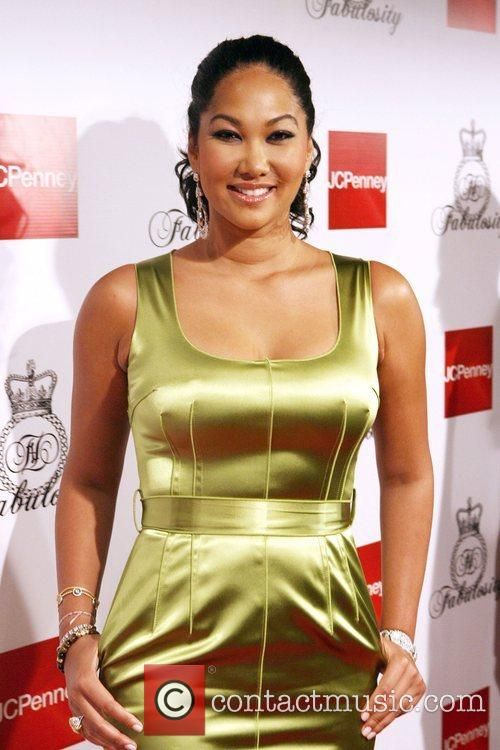 Kimora Lee Simmons' clothing line 'Fabulosity' for JCPenney...