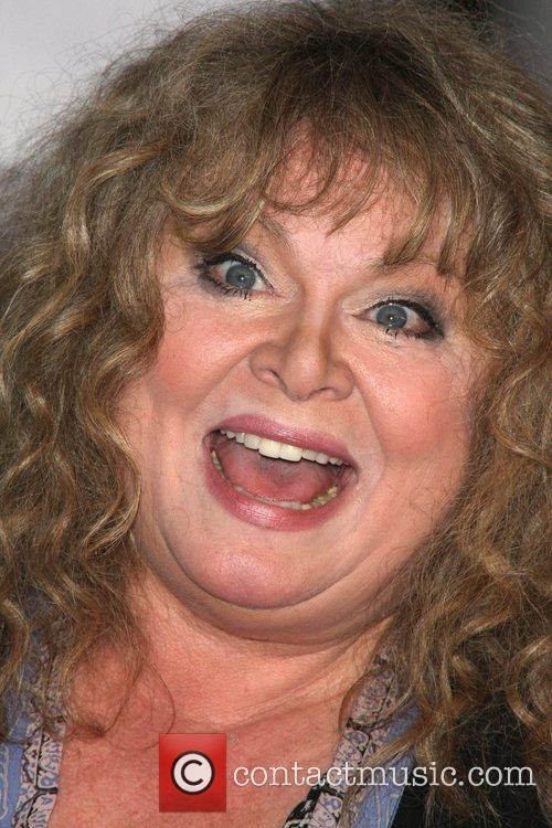Sally Struthers and TYLER PERRY 1