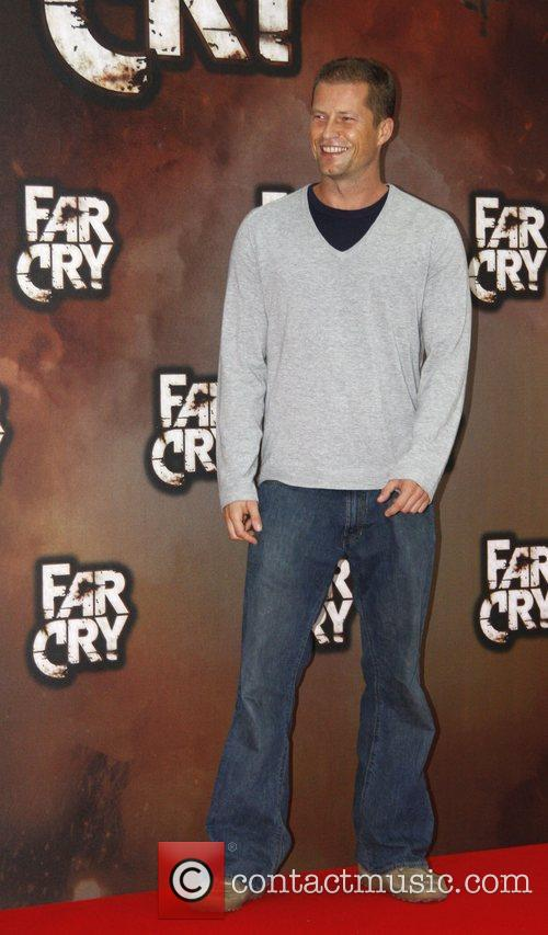 Photocall for the movie Far Cry based on...