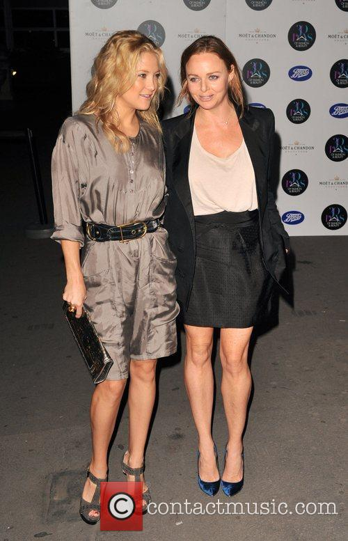 Kate Hudson and Stella Mccartney 7