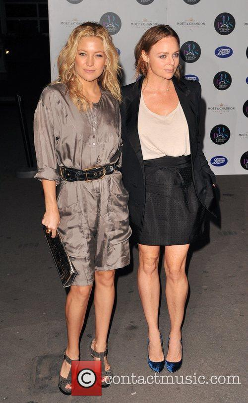 Kate Hudson and Stella Mccartney 1