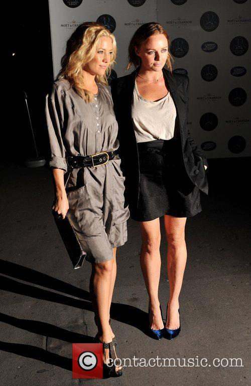 Kate Hudson and Stella Mccartney 9