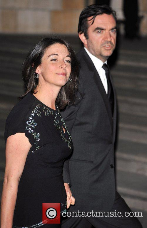 Mary McCartney and Alistair Donald The National Magazine...