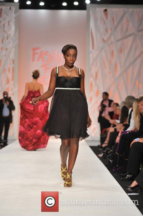 London Fashion Week - Spring/Summer 2009 - Fashion...