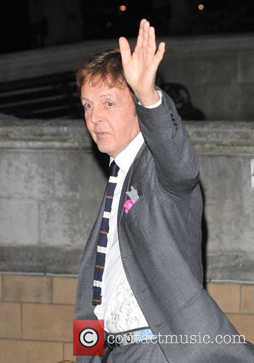 Sir Paul Mccartney 4