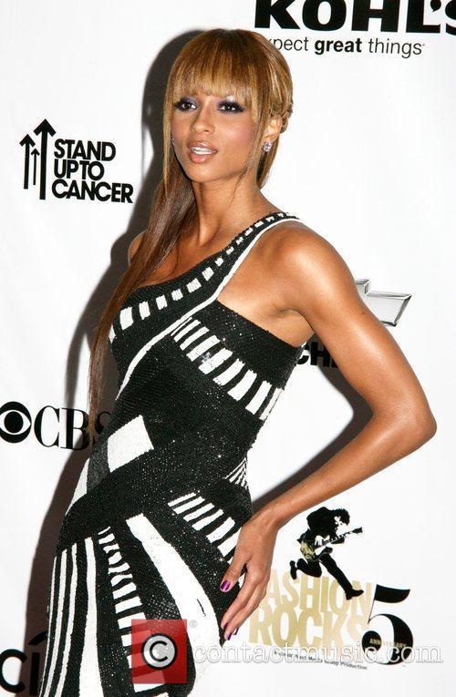 Ciara, Radio City Music Hall, Fashion Rocks