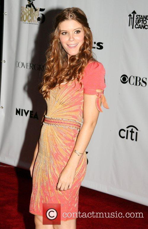 Conde Nast Media Group's 5th Anniversary of Fashion...