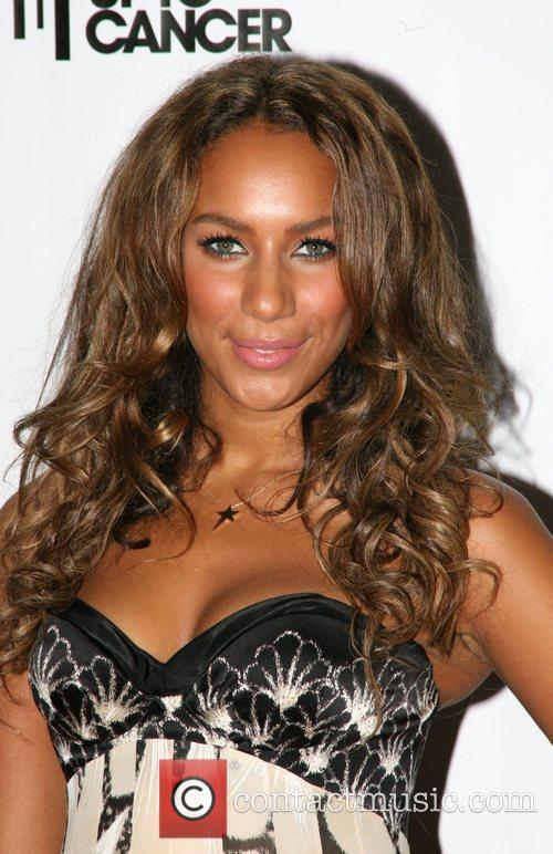Leona Lewis, Radio City Music Hall, Fashion Rocks