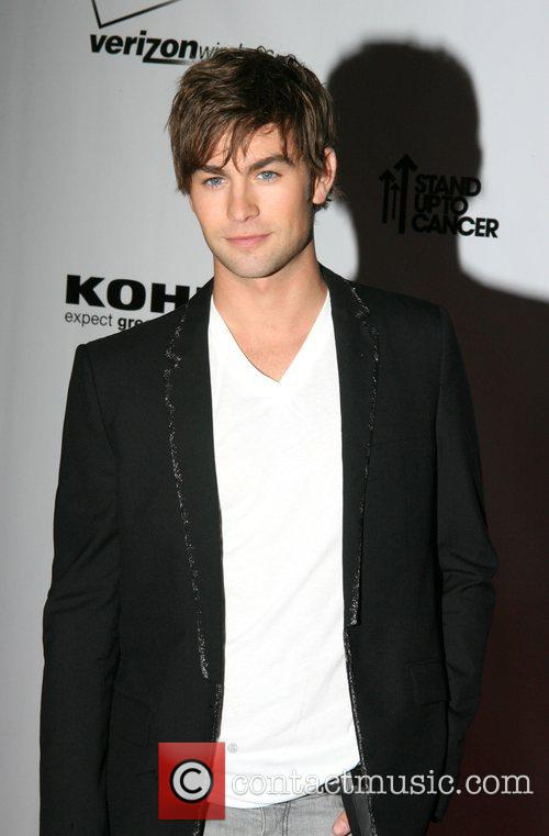 Chace Crawford, Radio City Music Hall, Fashion Rocks
