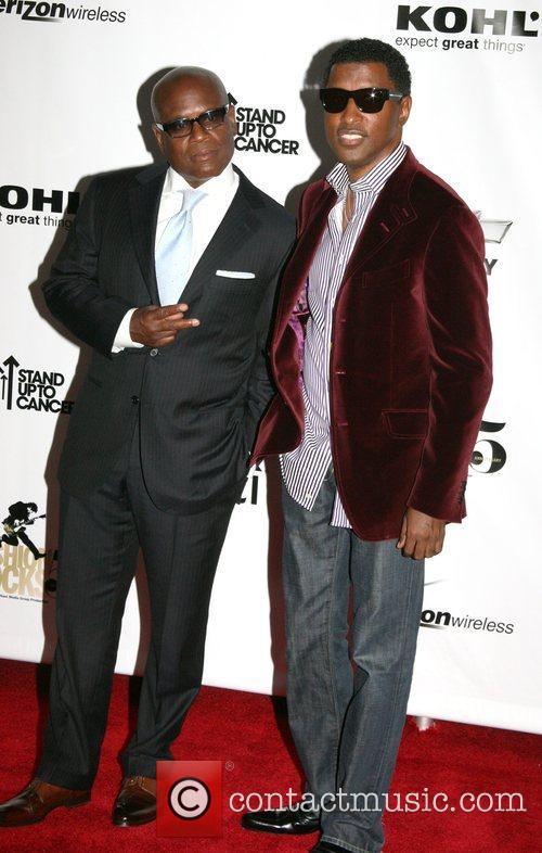 L.a. Reid and Babyface 11