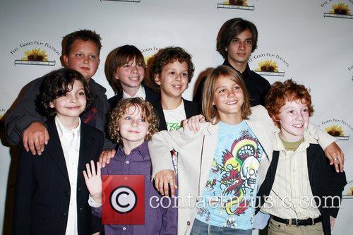 The Rainbow Tribe Kids 1
