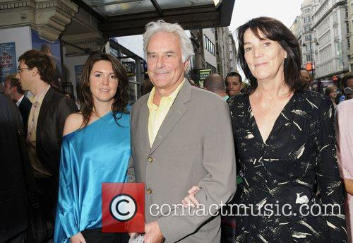 The Female of the Species press night, held...
