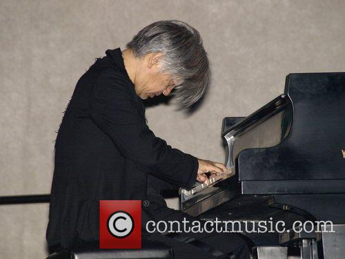 Ryuichi Sakamoto  US premiere performance from the...