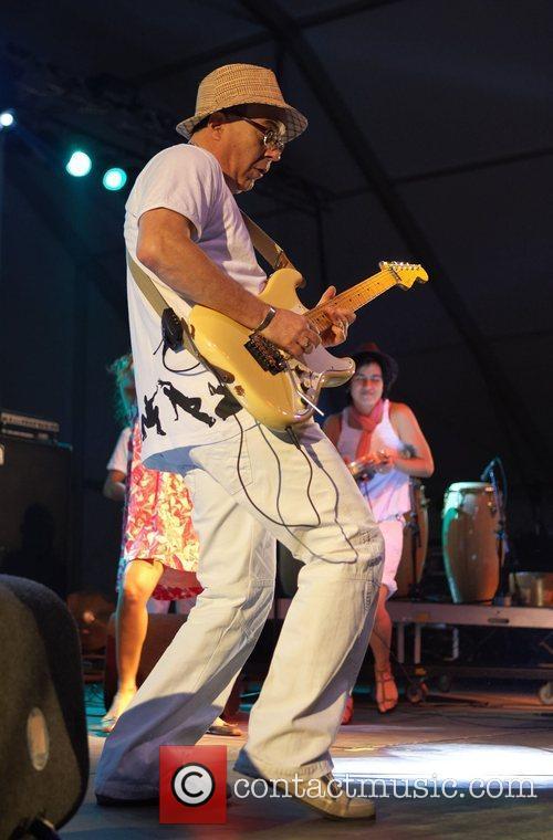 Moinho Festival Sudoeste - Day 2 Azambujeira do...