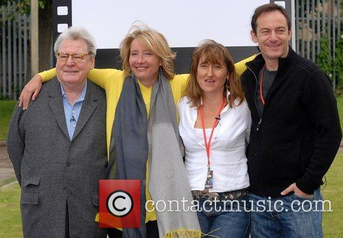 Alan Parker and Emma Thompson 3