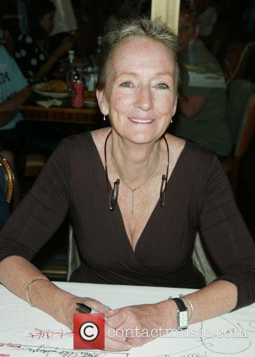 Kathleen Chalfant Net Worth