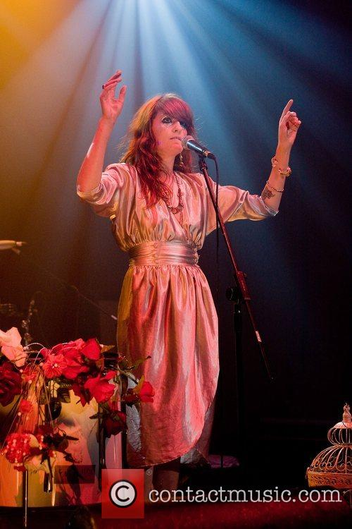 Florence And The Machine 6