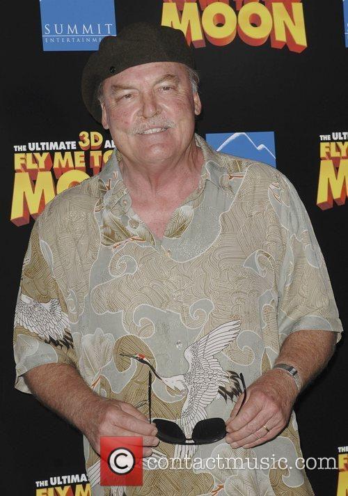 Stacy Keach and Directors Guild Of America 6