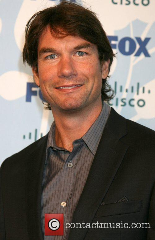 Jerry O'Connell  arriving at the Fox ECO...